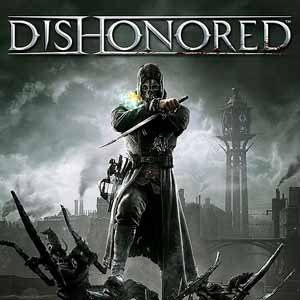Dishonored PS3 Code Price Comparison
