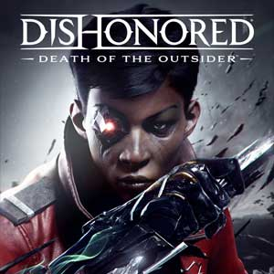 Dishonored Death of the Outsider Digital Download Price Comparison