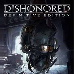 Dishonored Definitive Edition Ps4 Code Price Comparison