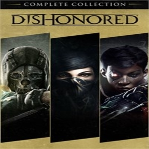 Dishonored The Complete Collection
