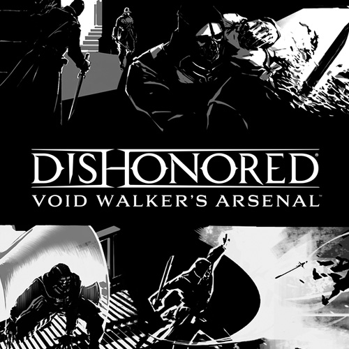 Dishonored Void Walker's Arsenal Digital Download Price Comparison