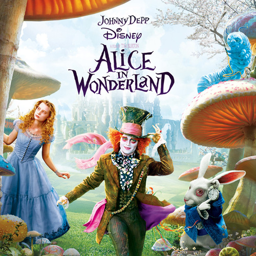Disney Alice in Wonderland Digital Download Price Comparison