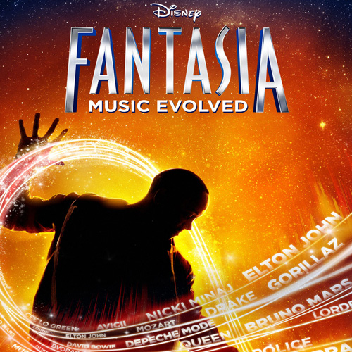 Disney Fantasia Music Evolved Xbox one Code Price Comparison