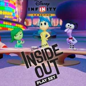 Disney Infinity 3.0 Inside Out Play Set Digital Download Price Comparison