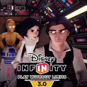Disney Infinity 3.0 Play Without Limits Ps4 Code Price Comparison