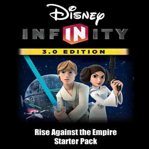Disney Infinity 3.0 Rise Against the Empire Play Set Digital Download Price Comparison