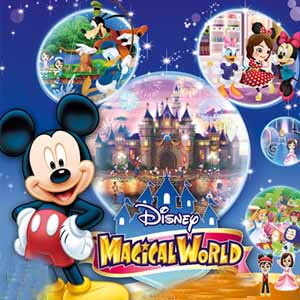 Buy Disney Magical World Nintendo Wii U Download Code Compare Prices
