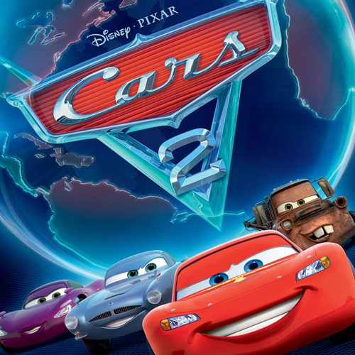 Disney Pixar Cars 2 The Video Game Digital Download Price Comparison