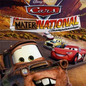 Disney Pixar Cars Mater-National Championship Digital Download Price Comparison