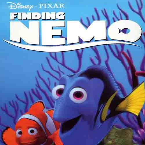 Disney Pixar Finding Nemo Digital Download Price Comparison