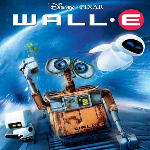 Disney Pixar WALL-E Digital Download Price Comparison