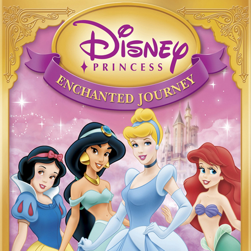 Disney Princess Enchanted Journey Digital Download Price Comparison