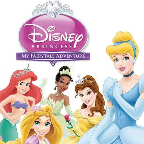 Disney Princess My Fairytale Adventure Digital Download Price Comparison