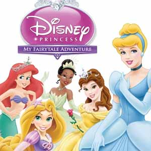 Buy Disney Princess My Fairytale Adventure Nintendo Wii U Download Code Compare Prices