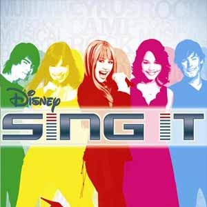 Disney Sing It PS3 Code Price Comparison