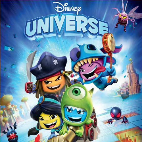 Disney Universe Xbox 360 Code Price Comparison