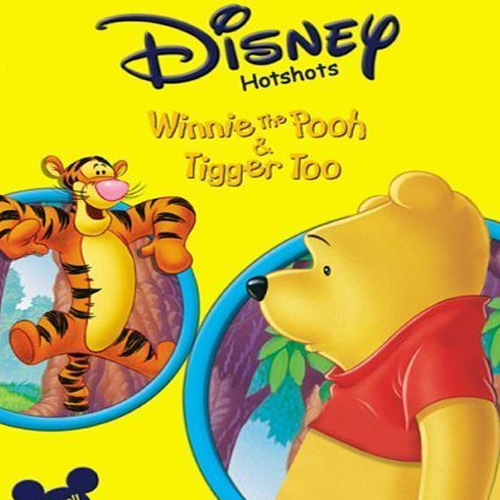 Disney Winnie The Pooh Digital Download Price Comparison