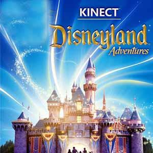Disneyland Adventures Xbox 360 Code Price Comparison