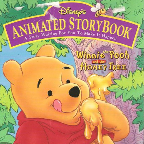 Disneys Winnie the Pooh and the Honey Tree Animated Storybook Digital Download Price Comparison