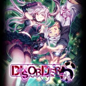 Disorder 6 PS3 Code Price Comparison