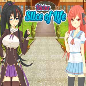 Divine Slice of Life Digital Download Price Comparison