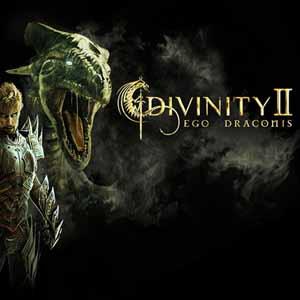 Divinity 2 Ego Draconis Xbox 360 Code Price Comparison