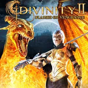 Divinity 2 Flames Of Vengeance Digital Download Price Comparison
