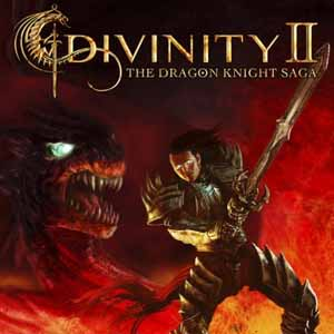 Divinity 2 The Dragon Knight Saga Xbox 360 Code Price Comparison