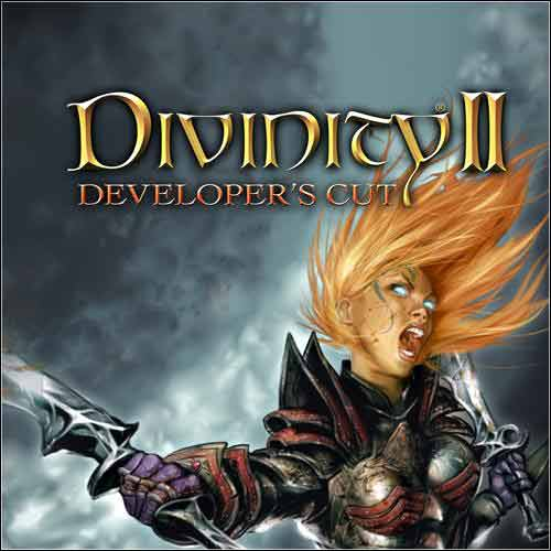 Divinity 2 Developers Cut
