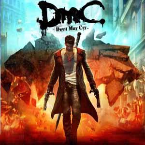 DmC Devil May Cry PS3 Code Price Comparison