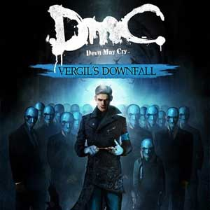 DmC Devil May Cry Vergils Downfall Digital Download Price Comparison