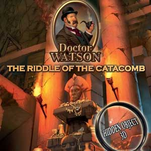 Doctor Watson The Riddle of the Catacombs Digital Download Price Comparison