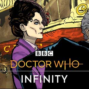 Doctor Who Infinity Digital Download Price Comparison