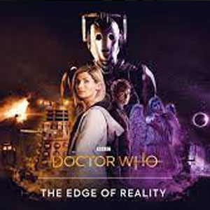 Doctor Who The Edge of Reality Xbox Series Price Comparison