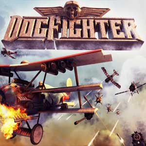 DogFighter Digital Download Price Comparison