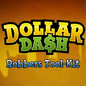Dollar Dash Robbers Tool Kit Digital Download Price Comparison
