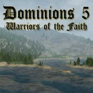 Dominions 5 Warriors of the Faith Digital Download Price Comparison