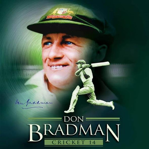 Don Bradman Cricket 14 Xbox 360 Code Price Comparison