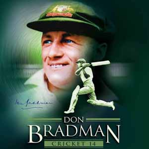 Don Bradman Cricket Xbox One Code Price Comparison