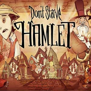 Don't Starve Hamlet Digital Download Price Comparison