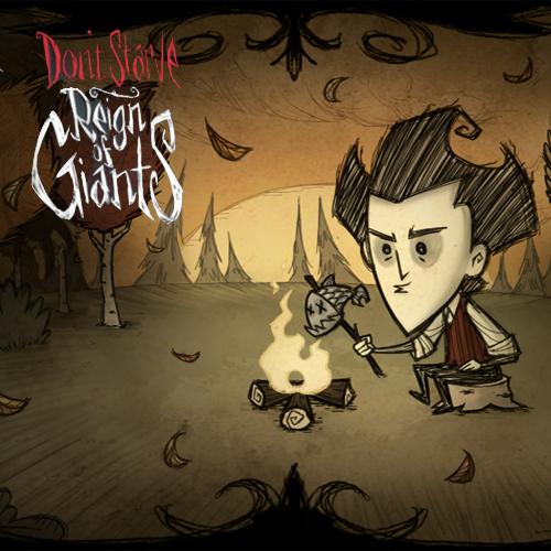Dont Starve Reign of Giants Digital Download Price Comparison