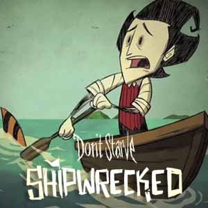 Dont Starve Shipwrecked