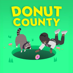 Donut County Nintendo Switch Digital & Box Price Comparison