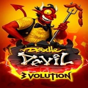 Doodle Devil 3volution Xbox One Price Comparison
