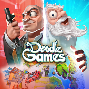 Doodle Games Bundle