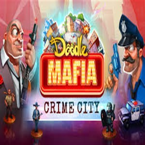 Doodle Mafia Crime City Digital Download Price Comparison