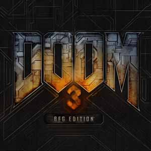 Doom 3 BFG Edition Xbox 360 Code Price Comparison