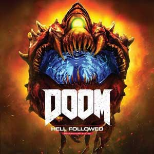 Doom 4 Hell Followed Xbox One Code Price Comparison