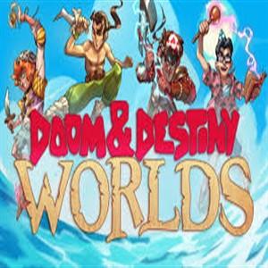 Doom And Destiny Worlds Digital Download Price Comparison