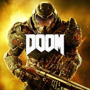 DOOM Xbox Series Price Comparison